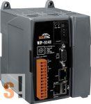 WP-8141-EN # WinPac Controller/PXA270/CE5.0/1x I/O hely, ICP DAS