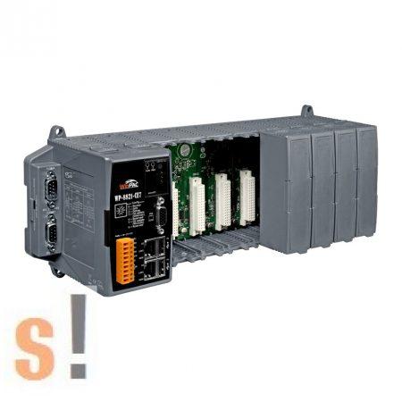 WP-8821-CE7 # WinPac Controller/Cortex-A8/CE7.0/8x I/O hely, ICP DAS