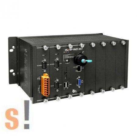 WP-9421-CE7 # WinPac Controller/CortexA8/CE7.0/4x I/O hely, ICP DAS
