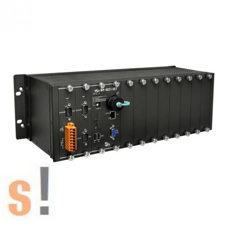 WP-9821-CE7 # WinPac Controller/CortexA8/CE7.0/8x I/O hely, ICP DAS