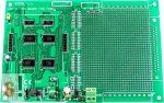 X002 # I/O bővítő kártya/prototípus/nagy/114x710mm ICP DAS