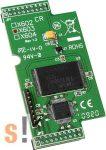 X603 CR # Memória bővítő kártya/256 MB NAND Flash, ICP DAS