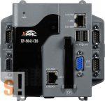 XP-8041-CE6 # XP-8000 PAC Controller/AMD-LX800/Windows CE6 OS/0x férőhely, ICP DAS
