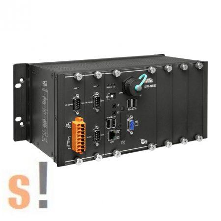 XP-9381-WES7 # XPAC Controller/XP-9000-WES7/E3845 CPU/ WES7 OS és 3x I/O hely, ICP DAS