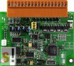 XV310 # I/O bővítő kártya/VPD/4x AI/2x AO/4x DI/4x DO, ICP DAS