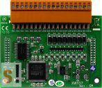 XW107 # I/O Bővítő kártya/LP-WP-WISE-5000/8x DI/8x DO/nem szigetelt, ICP DAS