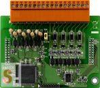XW107i # I/O Bővítő kártya/LP-WP-WISE-5000/8x DI/8x DO/Szigetelt, ICP DAS