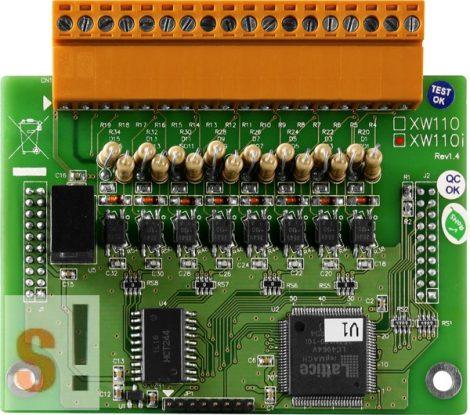 XW110i # I/O Bővítő kártya/LP-WP-WISE-5000/16x DI/Szigetelt, ICP DAS