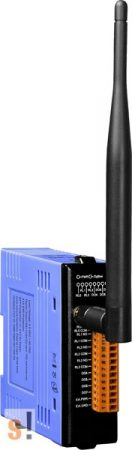 ZT-2043 # I/O Modul/ZigBee/DCON/Modbus RTU/14DO, ICP DAS, ICP CON
