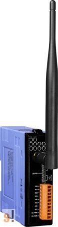 ZT-2052-IOP # I/O Modul/ZigBee/DCON/Modbus RTU/8DI/HOST/IO PAIR CONNECTION, ICP DAS, ICP CON