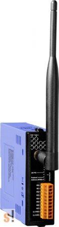 ZT-2052 # I/O Modul/ZigBee/DCON/Modbus RTU/8DI, ICP DAS, ICP CON