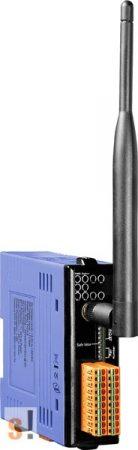 ZT-2060-IOP # I/O Modul/ZigBee/DCON/Modbus RTU/4DI/4RO, relé/HOST/IO Pair Connection, ICP DAS ICP CON