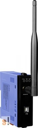 ZT-2510 # Vonalerősítő/Repeater/ZigBee, ICP DAS, ICP CON