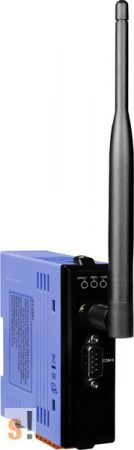 ZT-2551 # Konverter/RS-485/RS-232 - ZigBee (Slave), ICP DAS, ICP CON