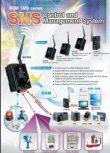 GSM, GPRS, SMS, GPS, M2M