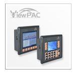 ViewPAC (PAC PLC kijelzővel)