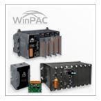 WinPAC (Windows CE 5.0/7.0 bázisú PAC)
