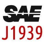 SAE J1939 modulok